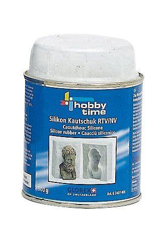 Silikon-Kautschuk, 500 g