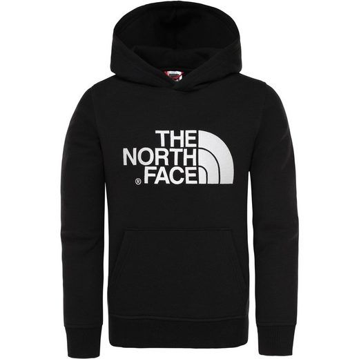 The North Face Kapuzenpullover »Drew Peak«