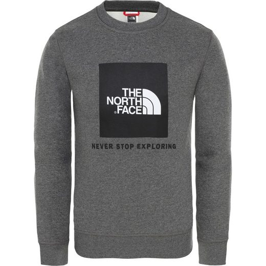 The North Face Sweatshirt »Box Crew«