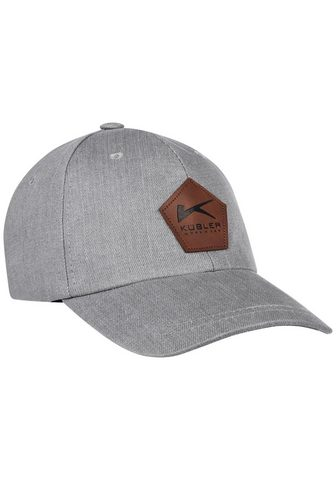 KÜBLER KÜBLER kepurė »Basecap« Größenverstell...