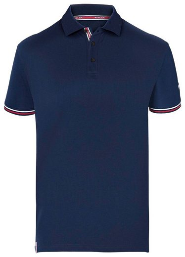 KÜBLER Poloshirt »Casual«
