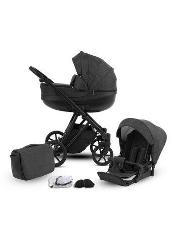 KNORRBABY Vaikiškas vežimėlis