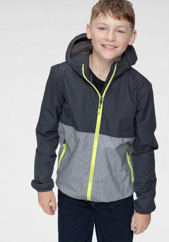 KILLTEC Куртка-дождевик »HAIGO JR«...