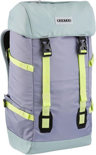 Burton Laptoprucksack »Tinder 2.0 30 L, Lilac Gray Flight Satin«