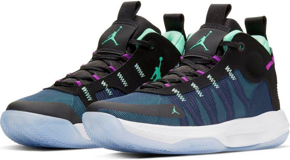 jordan jumpman 2020 basketballschuh kaufen otto. Black Bedroom Furniture Sets. Home Design Ideas