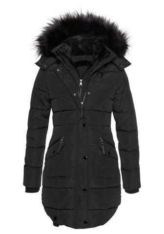 Куртка стеганая »Paris«