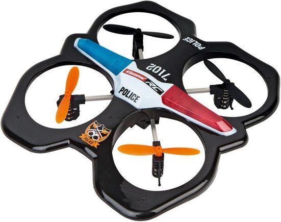 Carrera® RC-Quadrocopter »Quadrocopter Police«