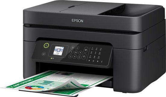 Epson WF-2830DWF (P) Multifunktionsdrucker, (WLAN (Wi-Fi)