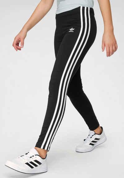 adidas leggings mädchen 146