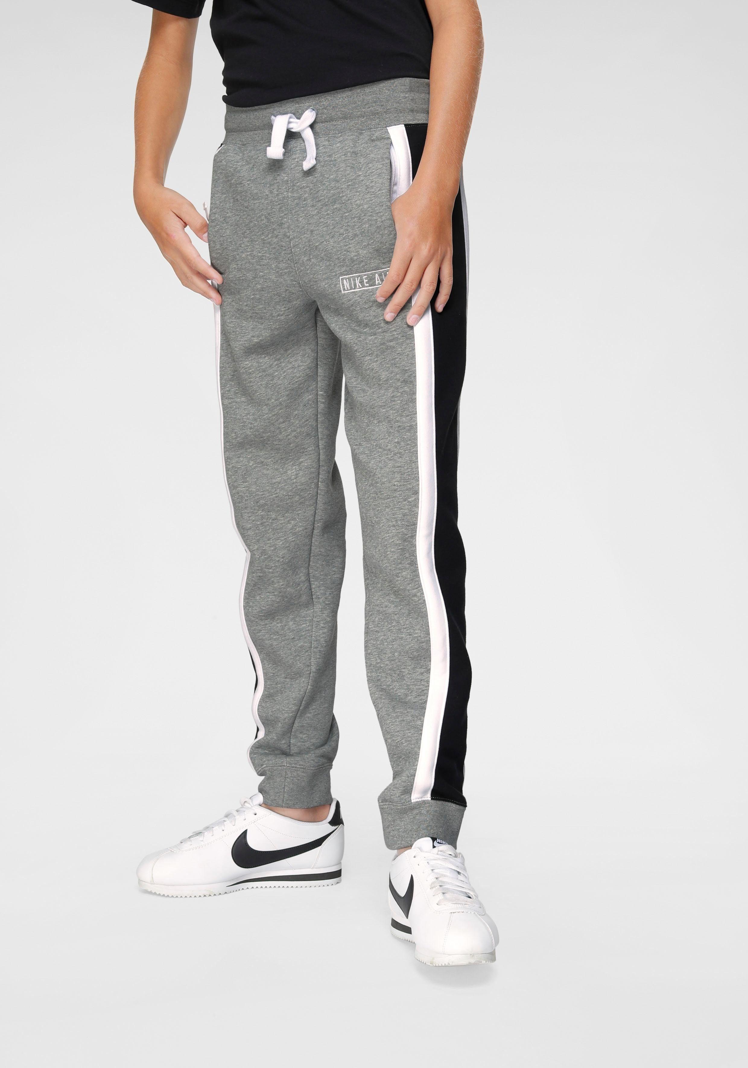 Nike Sportswear Jogginghose »BOYS NIKE AIR PANT«, Jogginghose von NIKE Sportswear online kaufen | OTTO