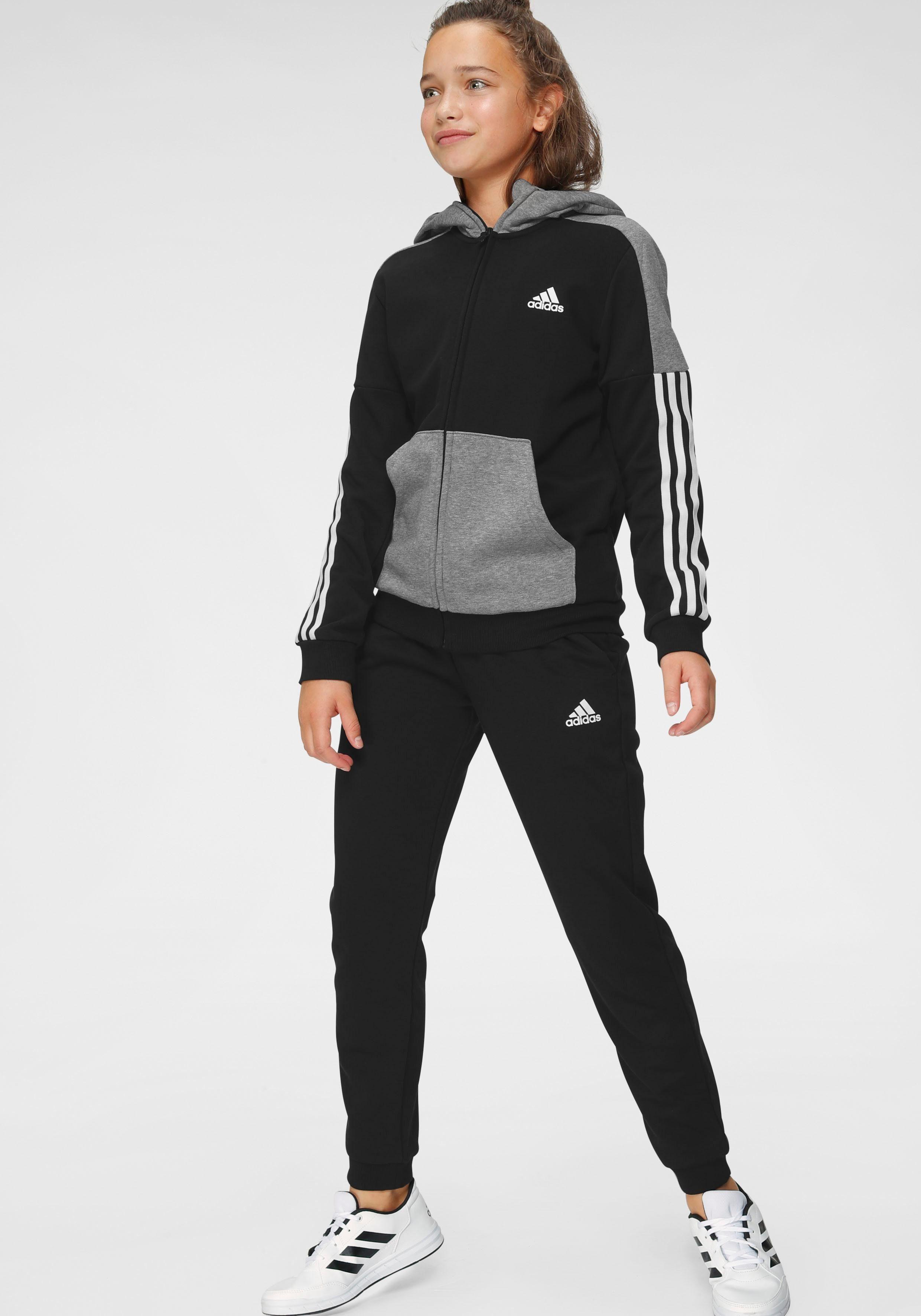 adidas Performance Jogginganzug »TRACKSUIT« (Set, 2 tlg) online kaufen | OTTO