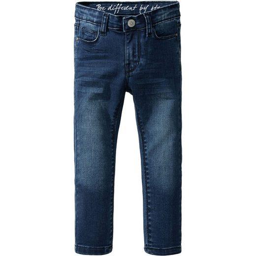 STACCATO Jeanshose für Mädchen Skinny fit, Bundweite regular