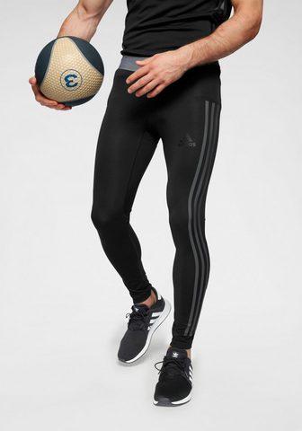 ADIDAS PERFORMANCE Спортивные брюки »ALPHASKIN 3 ST...