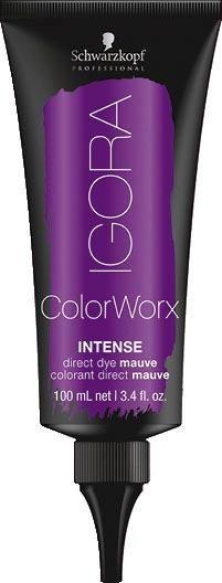schwarzkopf professional -  Coloration »Igora ColorWorx«, direktziehend