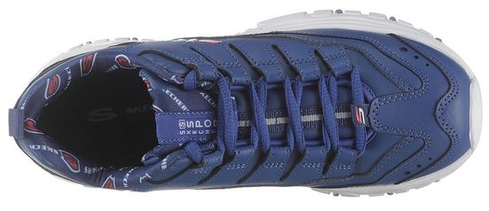 Skechers »Energy - Retro Vision« Sneaker im coolen Look