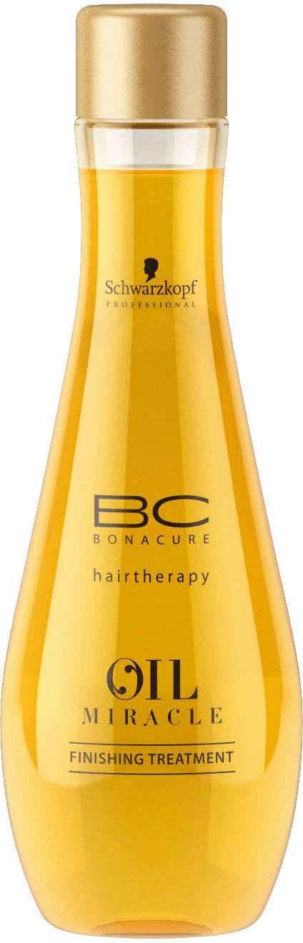 Schwarzkopf Professional Haaröl »BC Bonacure Oil Miracle Finishing Treatment«, 1-tlg., Arganöl