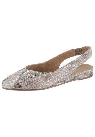 Туфли с открытой пяткой »Cecilia...