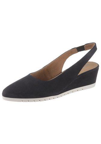 Туфли с открытой пяткой »Yola&la...