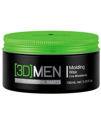 """SCHWARZKOPF PROFESSIONAL Воск для волос """"[3D] Men Molding ..."""