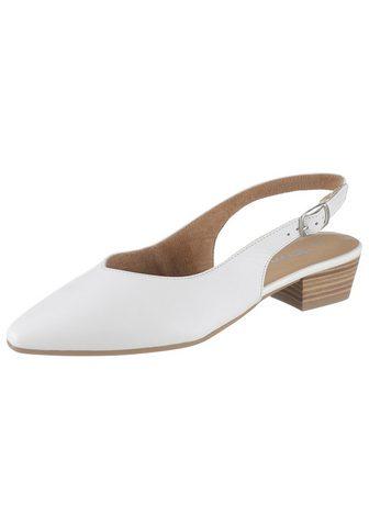 Туфли с открытой пяткой »Kosy&la...
