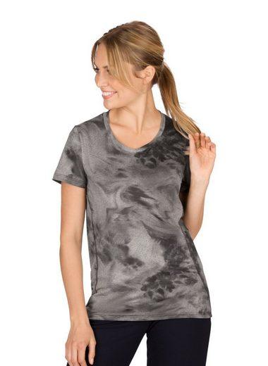 Trigema Tolles Sport-Shirt - Atmungsaktiv