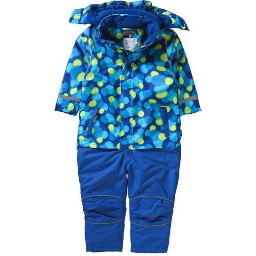 Playshoes Schneeanzug für Jungen