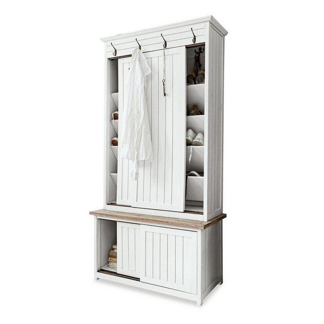Garderoben Sets - Mirabeau Garderobe »Remerton«  - Onlineshop OTTO