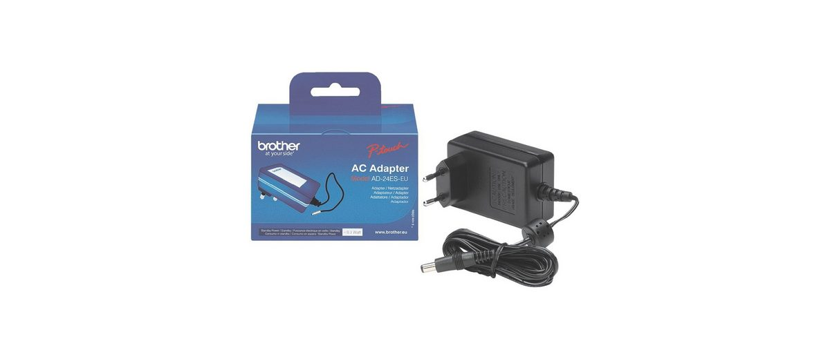 Brother Netzadapter