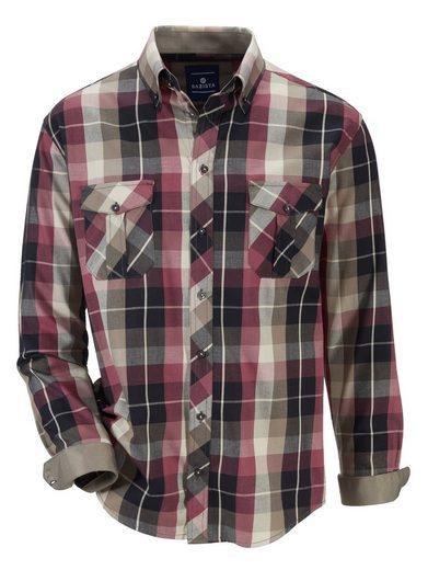 Babista Hemd mit 2 Brusttaschen