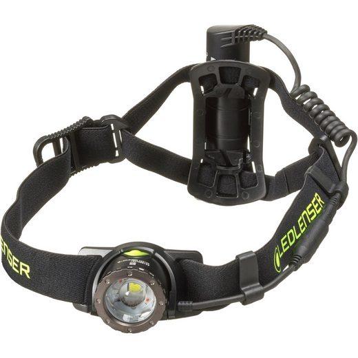 Ledlenser LED Stirnlampe »Neo10R«