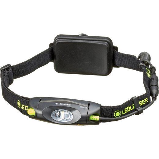 Ledlenser LED Stirnlampe »Neo6R«