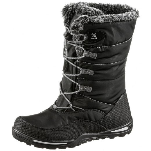 Kamik »Cassia« Ankleboots