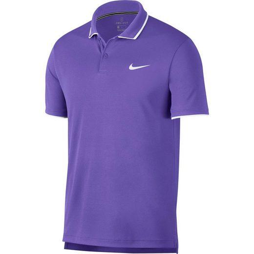Nike Tennisshirt »M NKCT DRY TEAM M NKCT DRY TEAM«