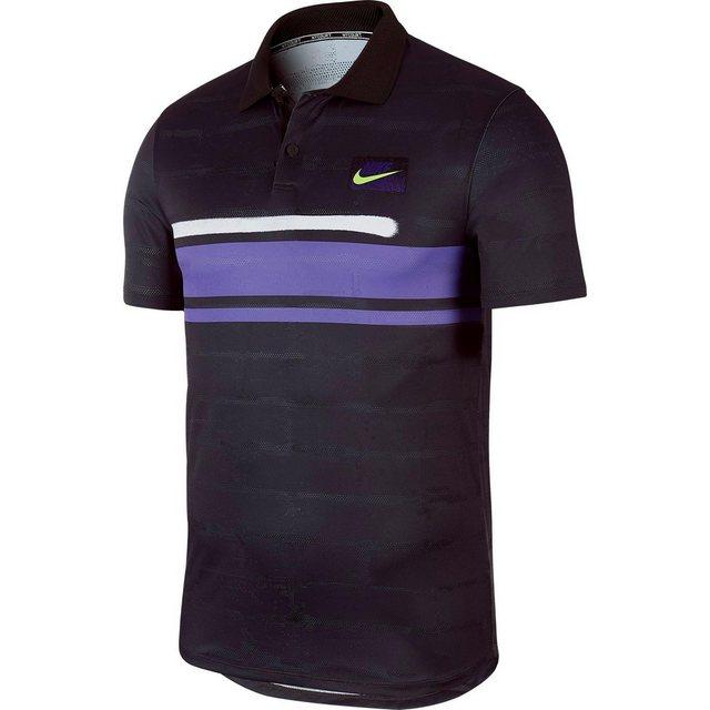 Nike Tennisshirt »M NKCT ADV NY NT« | Sportbekleidung > Sportshirts > Tennisshirts | Nike