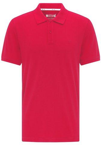 MUSTANG Marškinėliai »Pablo PC Polo«