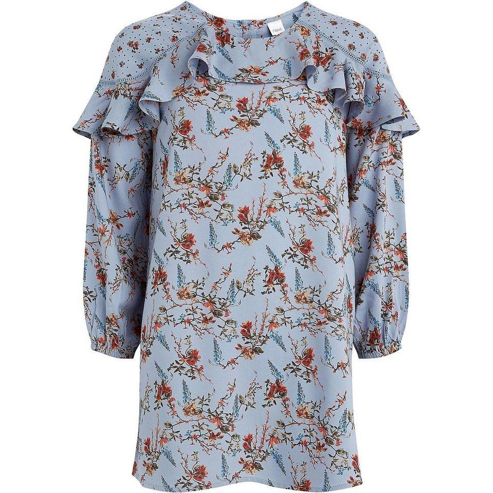 Next Kinder Kleid, floraler Mustermix online kaufen | OTTO