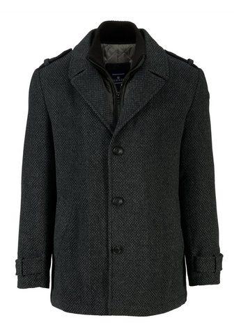 Пальто короткое с heraustrennbarer Inn...