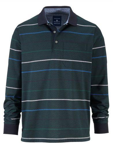Babista Poloshirt in bügelfreier Qualität