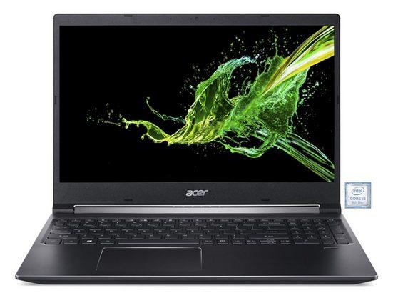 Acer Acer Aspire 7 A715-74G-57L9 »39,62 cm(15,6)Intel Core i5,32 GB + 512 GB, 8 GB«