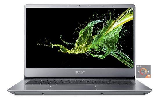 Acer Acer Swift 3 SF314-41-R5UE »35,56 cm (14)AMD Ryzen5,256 GB, 8 GB«
