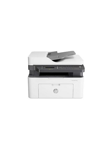 HP Laser MFP 137fwg Printer »Drucken Kopi...