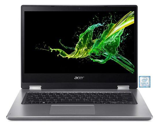 Acer Acer Spin 3 SP314-53N-575U Convertibel »35,56 cm (14) Intel Core i5,256 GB, 8 GB«