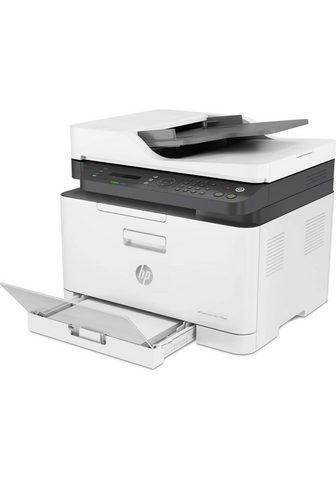 HP Color Laser MFP 179fwg Printer »Drucke...