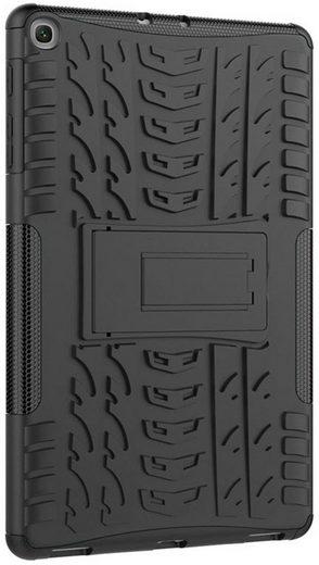 PEDEA Tablettasche »Outdoor Case für Galaxy Tab A 10.1 (2019)«