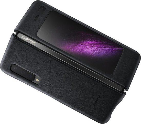 Samsung Handytasche »Leather Cover EF-VF907 für Galaxy Fold 5G«