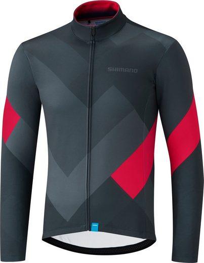 Shimano Sweatshirt »Team Langarm Trikot Herren«