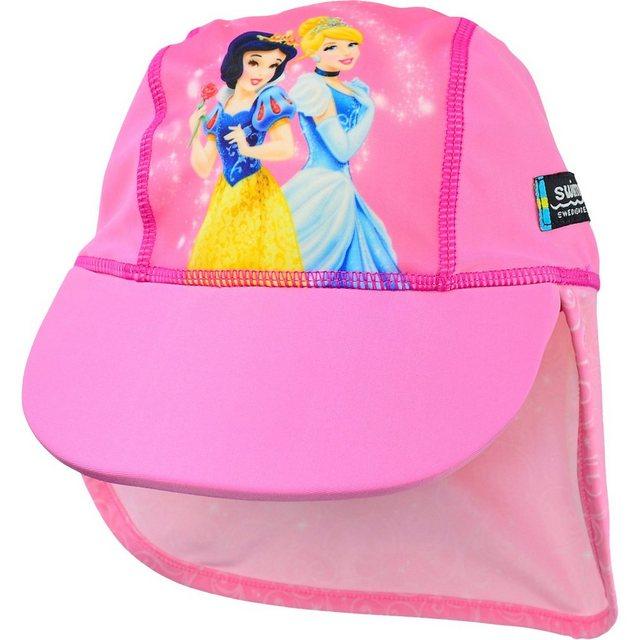 SWIMPY Baby Sonnenhut Princess mit UV-Schutz | Accessoires > Hüte > Sonnenhüte | SWIMPY