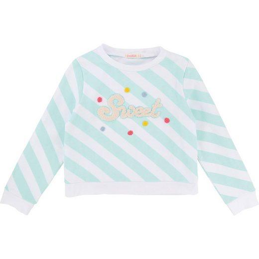 Billieblush Sweatshirt für Mädchen