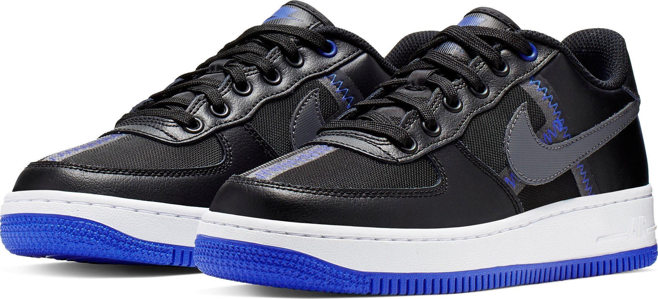 Nike Sportswear »AIR FORCE 1 LV8 1 BG« Sneaker   OTTO