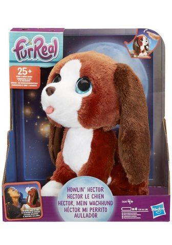 "Мягкая игрушка ""furReal Hector me..."